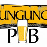 mungungo pub sign