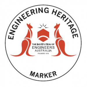 Engineering Heritage logo