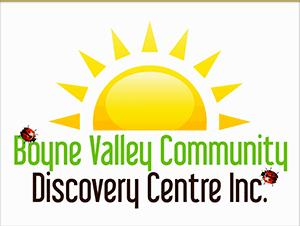 BVCDC logo