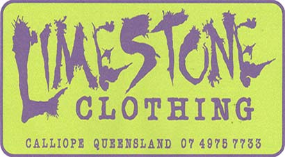 Limestone Clothing logo
