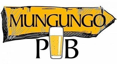 mungungo pub logo